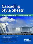 Book Cover: Cascading Style Sheets