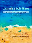 Book Cover: Cascading Style Sheets, Designing for the Web