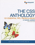 Book Cover: The CSS Anthology: 101 Essential Tips, Tricks & Hacks